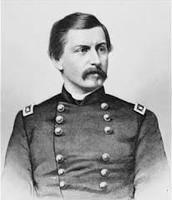 Genreal George McClellan