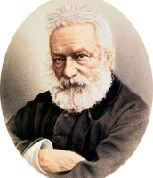 Happy Birthday Victor Hugo, Feb. 26, 1802