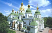 St. Sophia's Cathedral, Kyiv