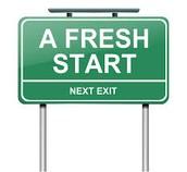 Make a Fresh Start