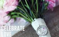 Bridal Bouquet Bling!