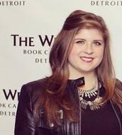 Sara Keyes, Fraser Mi - Associate Stylist