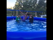 Pool Party - 2016