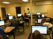 Digital Learning at SHJH