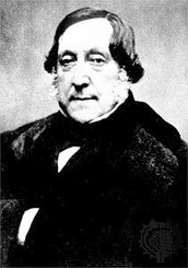 About Gioacchino Rossini
