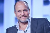 Woody Harrelson as O'Brien