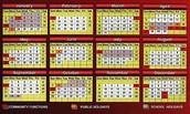 School Days Per Year