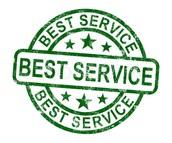 Friendly Service