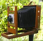 Plate Camera (1850)