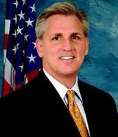 Republican Majority Leader (Kevin McCarthy)