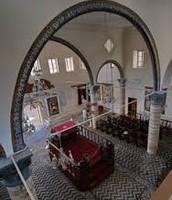 Greek Jewish Church