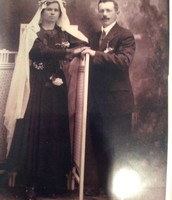 Giuseppe and Virginia's Wedding Photo
