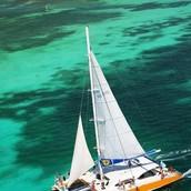 Palm Pleasure Snorkel Adventure