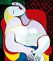 Cubism Picasso