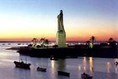 Discoverer Huelva