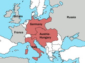 1870 - Triple Alliance