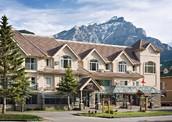 Irwin's Mountian Inn