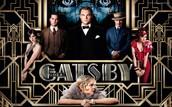 The Great Gatsby Origen
