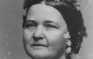 Mary Todd Lincoln's Wife
