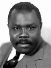 A brief biography of Marcus Garvey