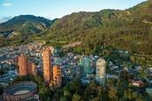 Bogota,Colombia