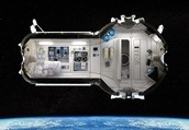 Space Hotel!