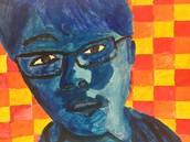 Duojie L.  -  8th Grade