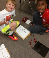 word work-Stamp It Out!
