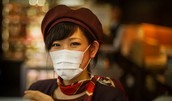 The Mask Etiquette