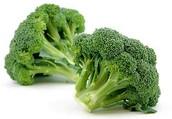 3. Broccoli