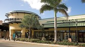 Sawgrass Outlet
