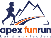 Apex Fun Run date has changed to March 20th!