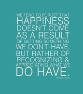 Is de Happy@work dag iets voor jou?