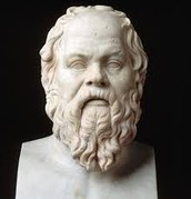 Socrates and the Values of Athens.