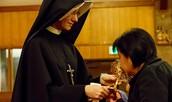 Sister Inga