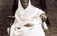 Harriet Tubman Late in Life