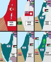 מקור השם הערבי