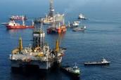 Ocean Drilling
