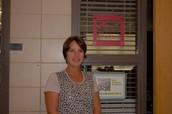 MEET MRS. LISA MADISON