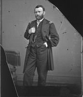 Ulysses S. Grant as president
