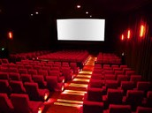 We let you decide which movie to be seen at your local cinema