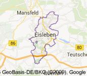 Eisleben, Germany
