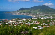 Basseterre, Kitts