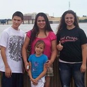 My Family in St.Louis