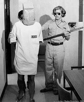 The Stanford Prison Experiment Connection
