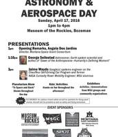 Astronomy & Aerospace Day