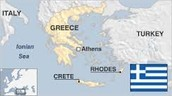 How big is Greece?