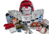 Obtain Prepared With Hurricane Survival Kits