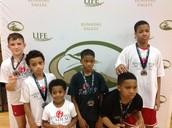 2015 Life University Championship