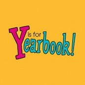 Yearbooks are in!